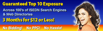 Guaranteed Top 10 Exposure Across 225+ Search Engines and Directories